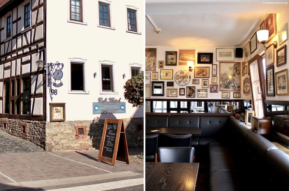 #lieblingsladen | Initiative für Gewerbevielfalt: Friedrichsdorf – Café Klatsch