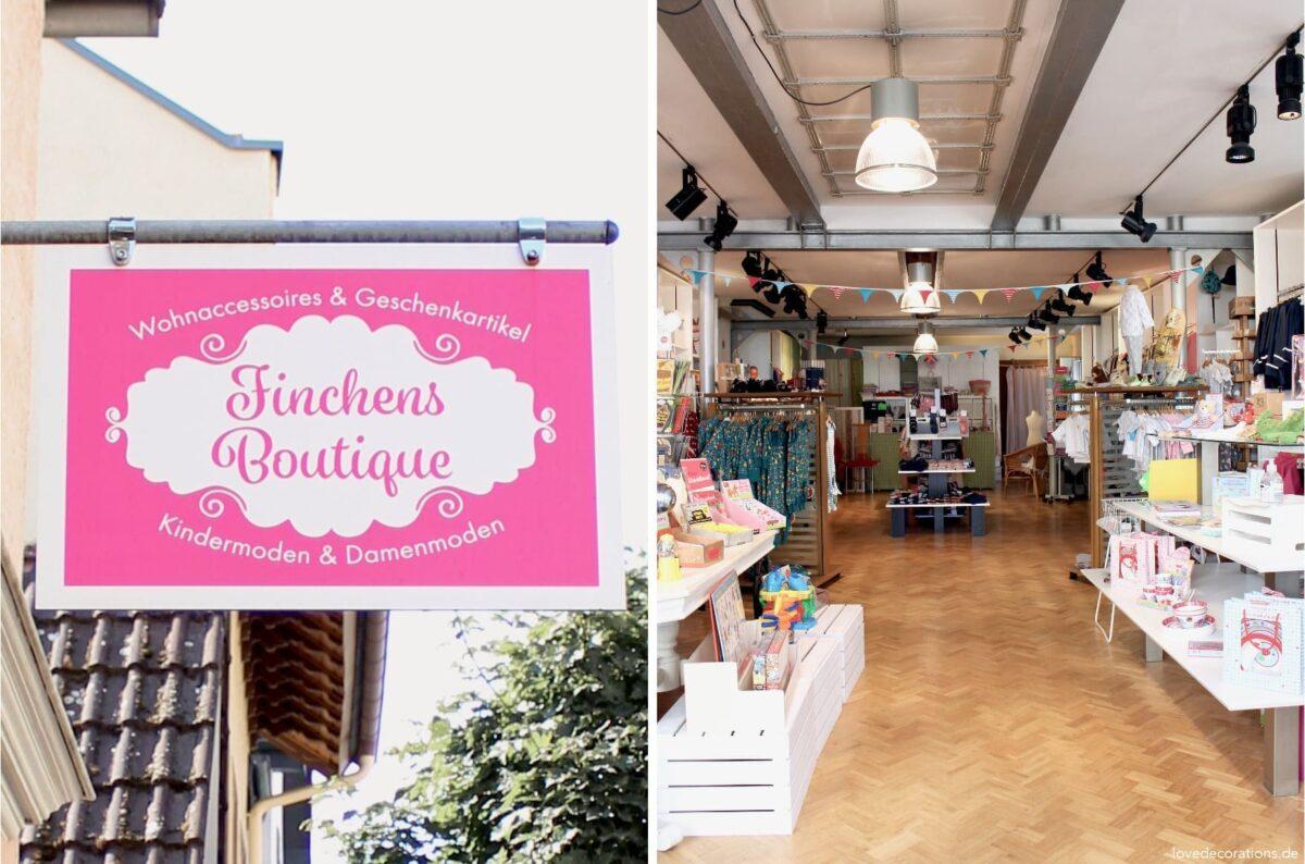 #lieblingsladen | Initiative für Gewerbevielfalt: Friedrichsdorf – Finchens Boutique