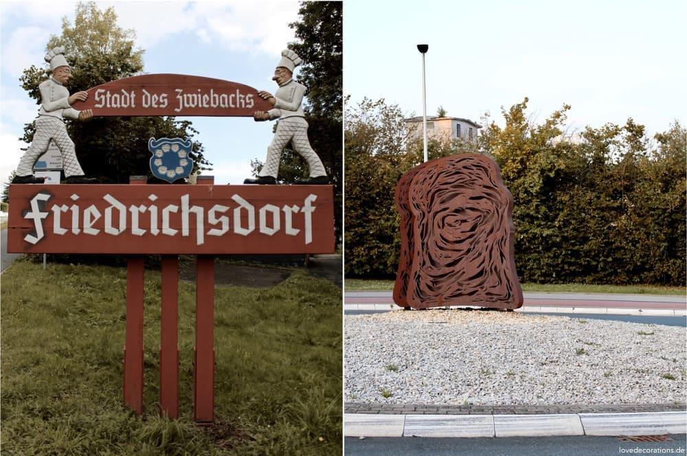 #lieblingsladen | Initiative für Gewerbevielfalt: Friedrichsdorf – Stadt des Zwiebacks
